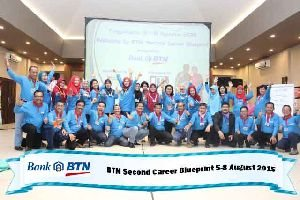 training pra pensiun bank btn